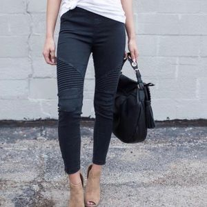 Favlux Pants | Black | Stretchy